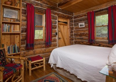 cabin-lake-living-bedroom-two