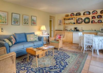 The Pinon Suite