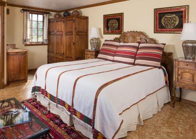 La Plata Vista Room