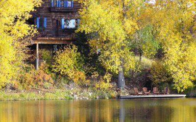 Fall in Durango