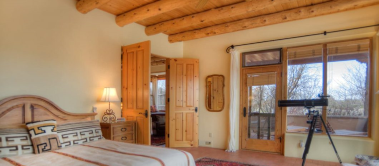 Blue Lake Ranch 4 night stay special